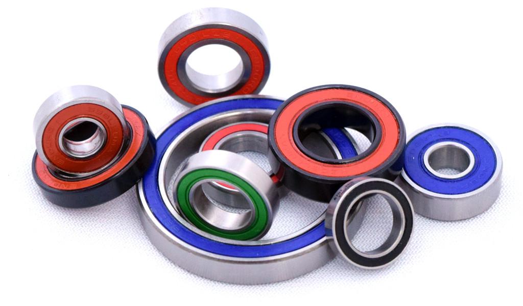 Enduro Cycling Bearings