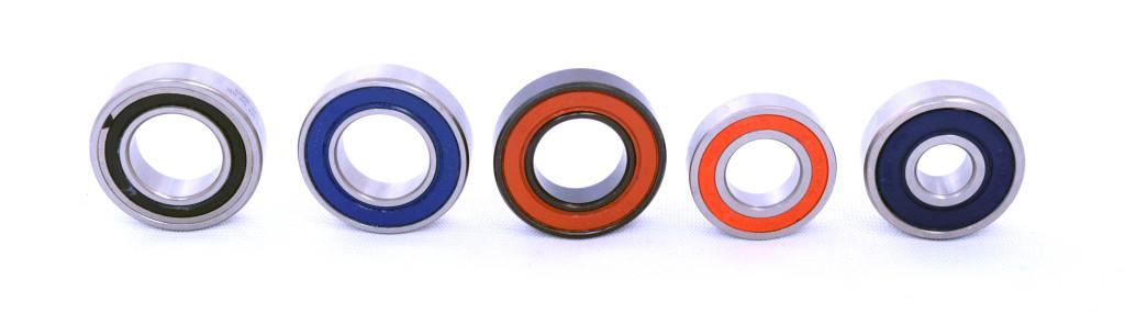 enduro wheel bearings