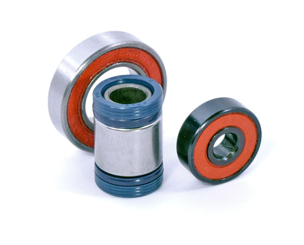 Enduro Suspension Bearings