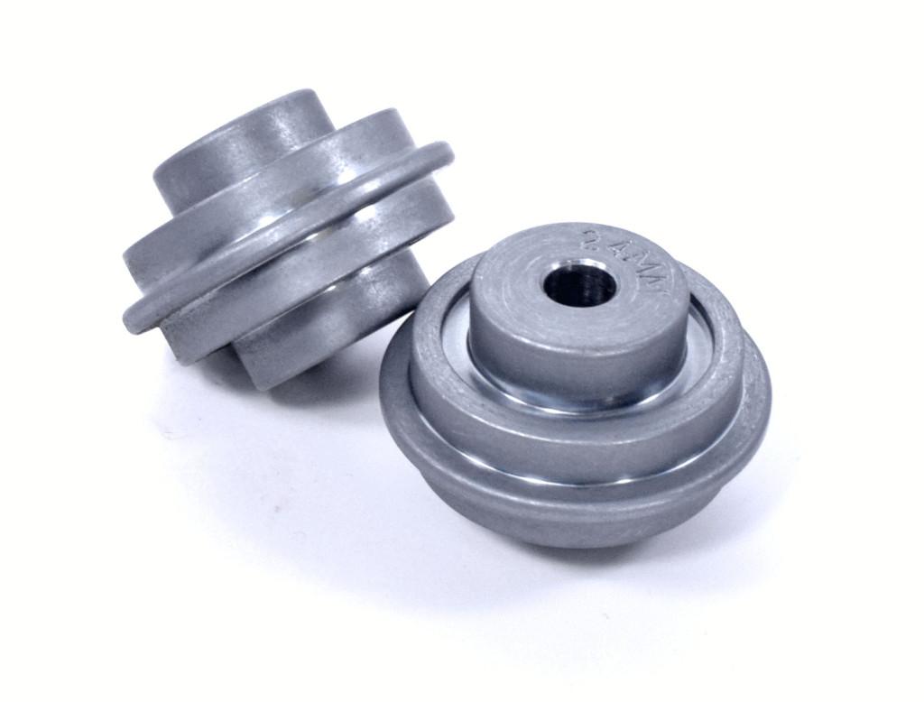 BB90 bearing guides