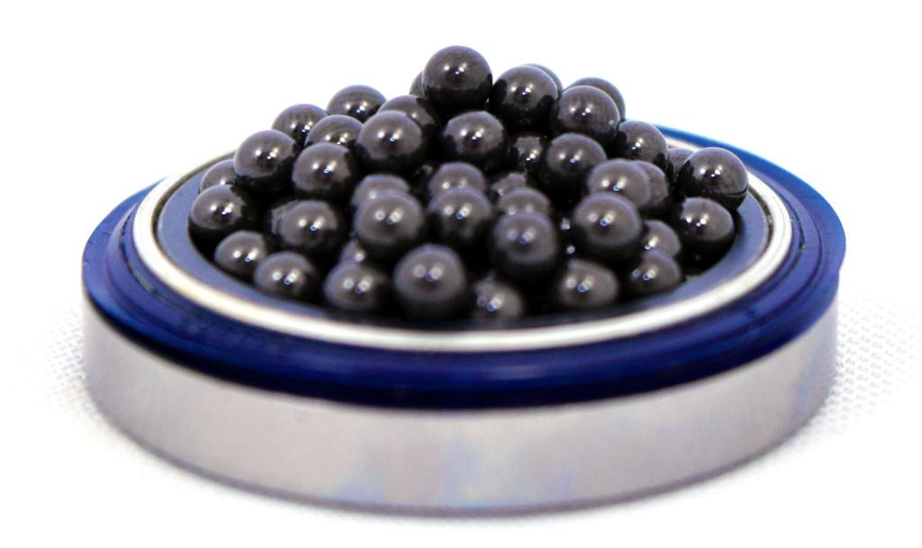 Enduro Ceramic Balls