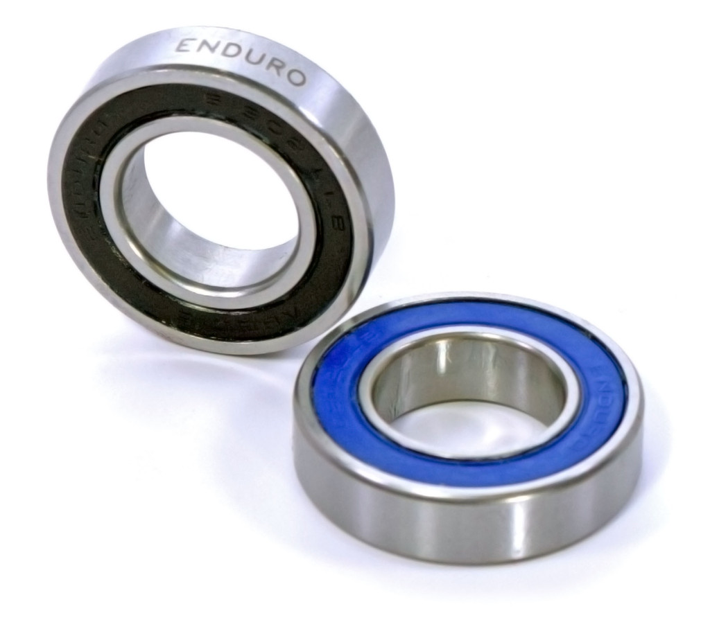 Enduro ABEC Bearings