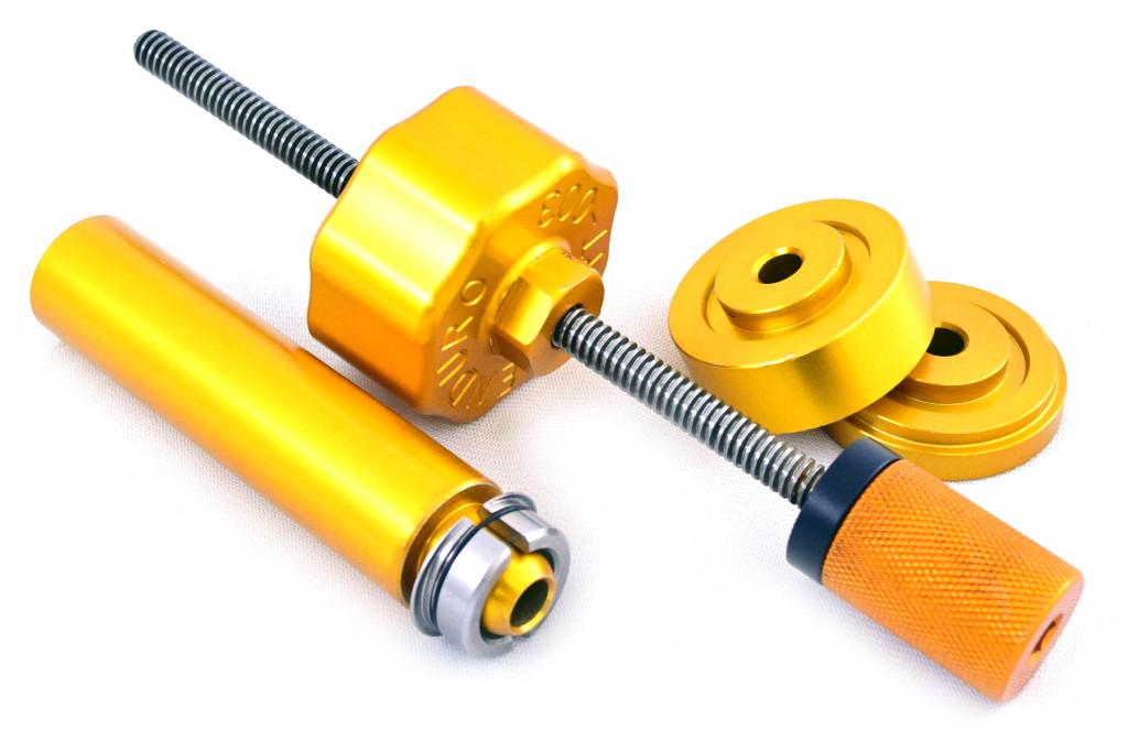 Enduro BB bearing tool