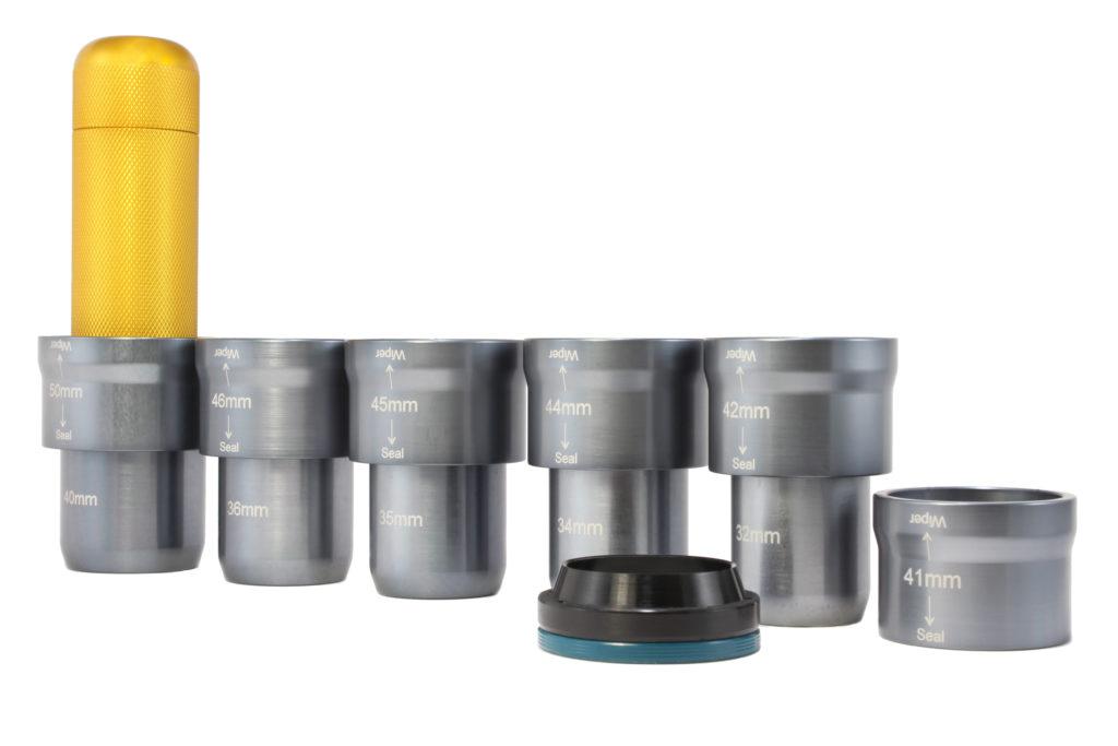 Enduro Fork Seal tool kit