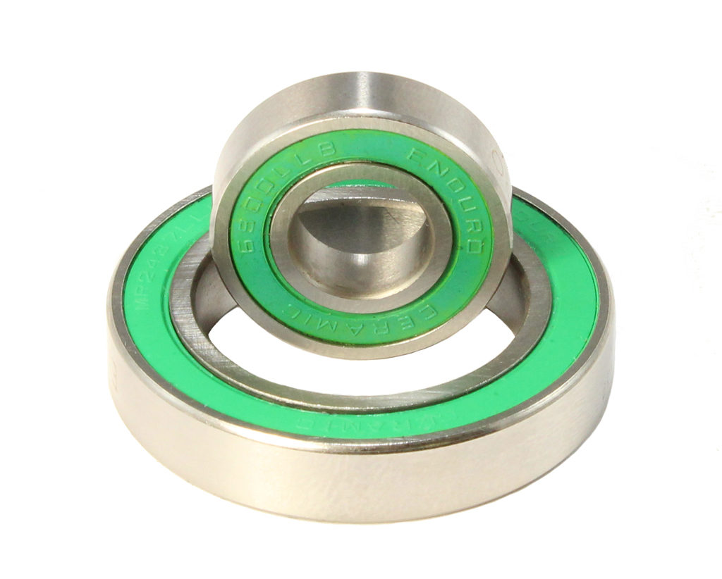 Enduro XD-15 Ceramic Bearing