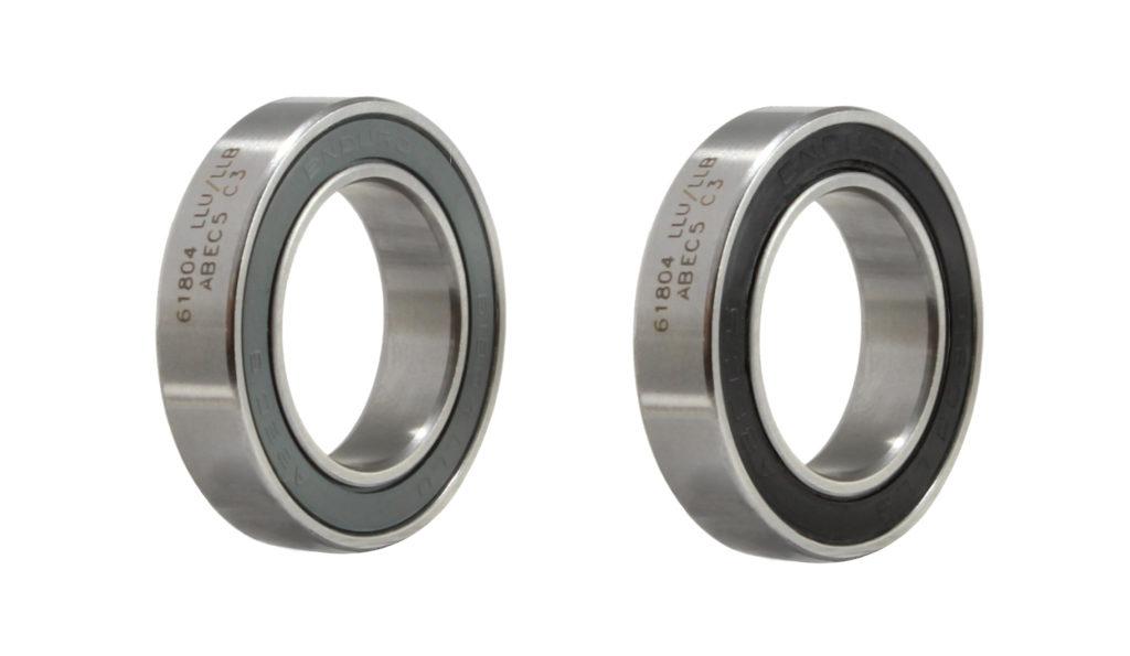 Enduro ABEC-5 Bearings