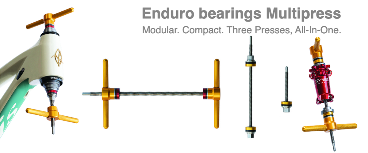 Enduro MultiPress